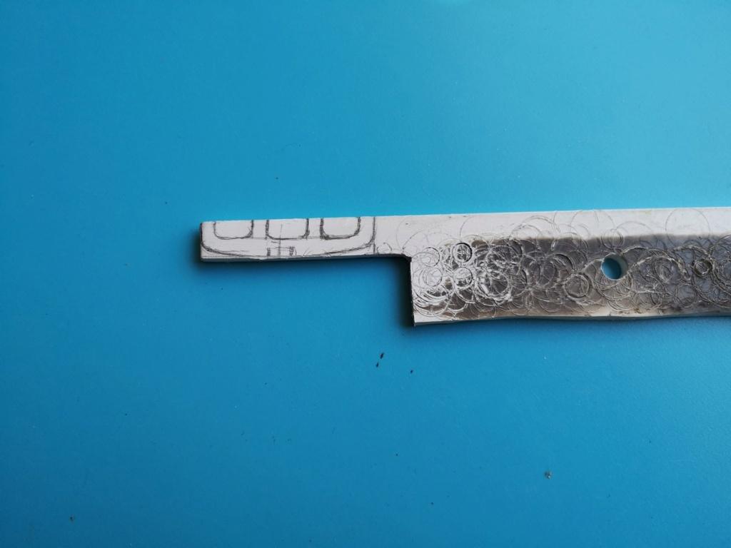 STAMPE SV4c 100% scratch en bois massif sculpté (mais pas que) au 1/15e : suite de la fabrication du moteur - Page 23 18611