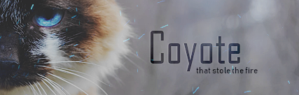 [Training 1] Frozen veins. Coyos210