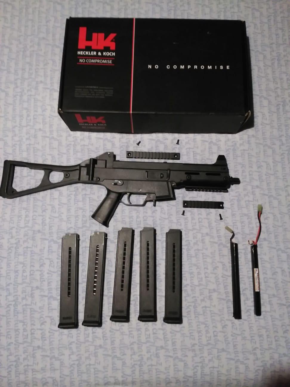 UMP H&K DE UMAREX 4f634b10