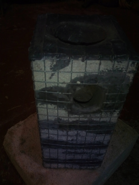 Quemador Venturi para propano Img_2026