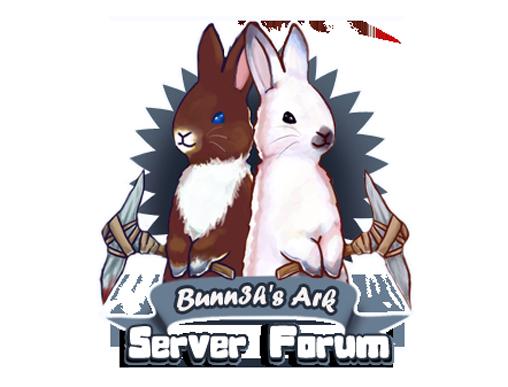 Bunn3h's Ark Servers