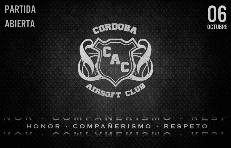PARTIDA ABIERTA | CAMPING PUENTENUEVO | 6 de octubre. Imagen11