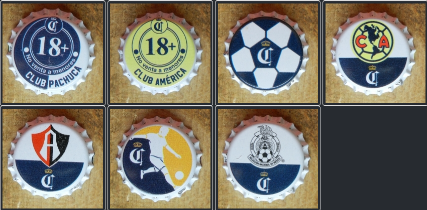 Corona Mexico National Football Teams Corona11