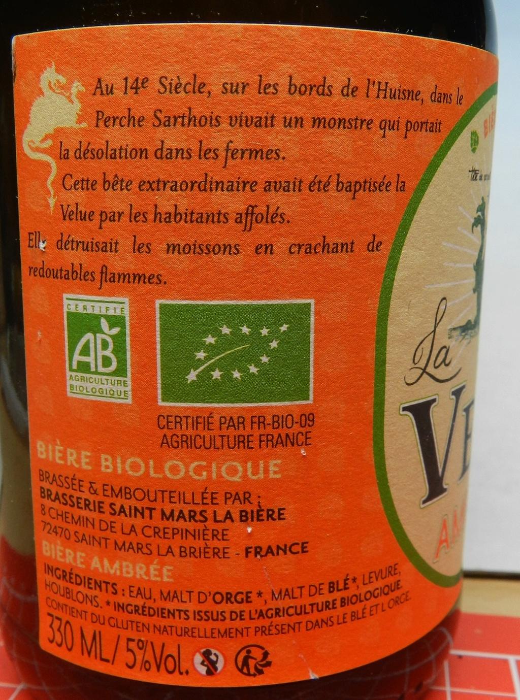 Saint Mars La Bière  (la velue) Dscn4911