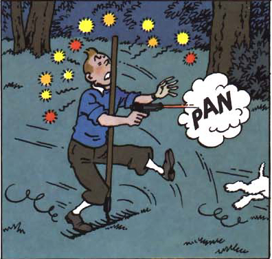 [Jeu] Association d'images - Page 12 Tintin10