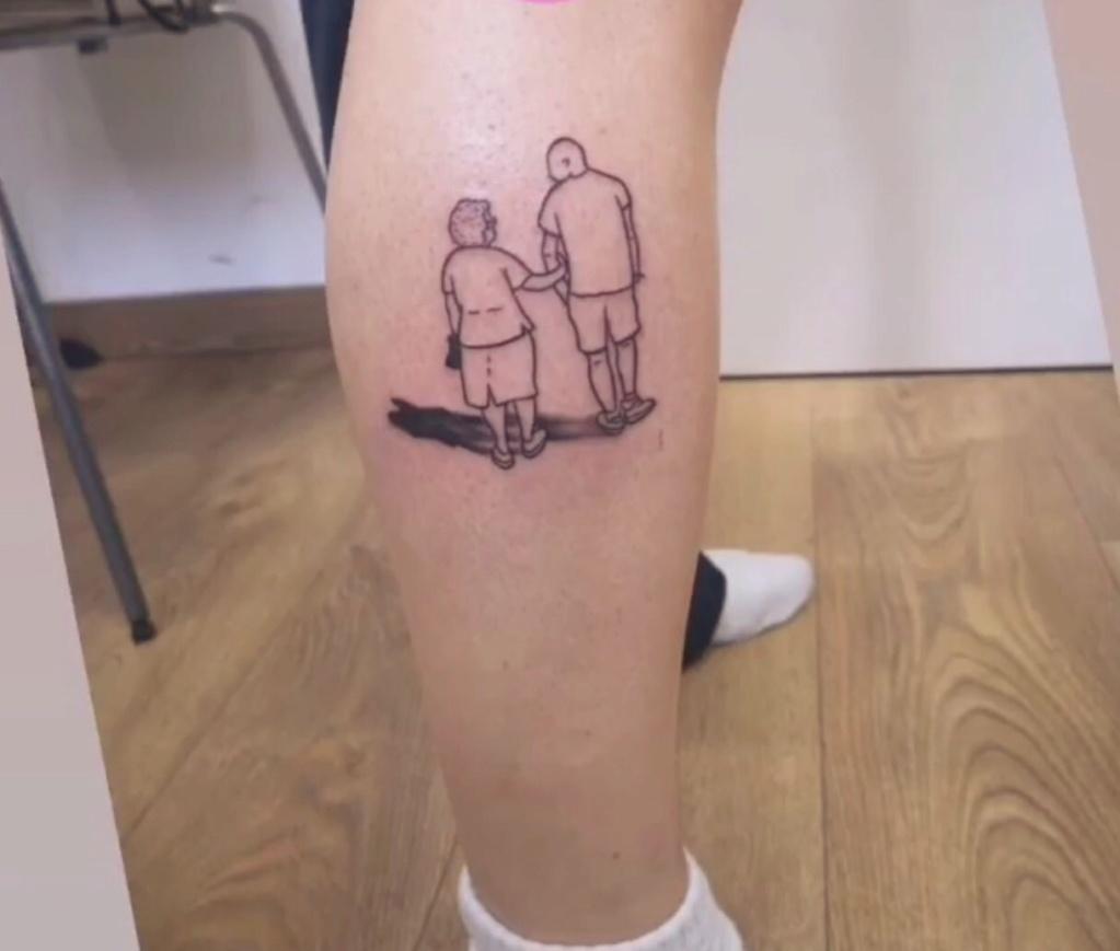 Cuando el tatuaje se convierte en arte...(Grandes tatuadores) - Página 18 F740df10