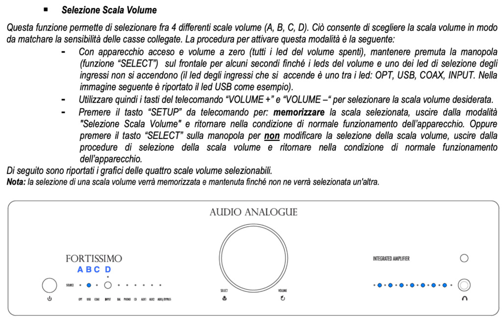 AudioAnalogueFortissimo dubbi e consigli 00111