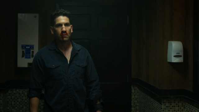 Marvel's The Punisher, Season 2 (2018) (Web-Rip) (720P) (x265) (Latino) (8/13) Fabpla19