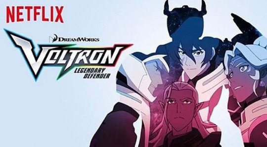VOLTRON: El Defensor Legendario, Season 7 (2018) (Web-Rip) (720P) (Latino) (13/13) x265 Tumblr10