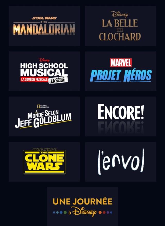 Le lancement de Disney+ - Page 21 20200110