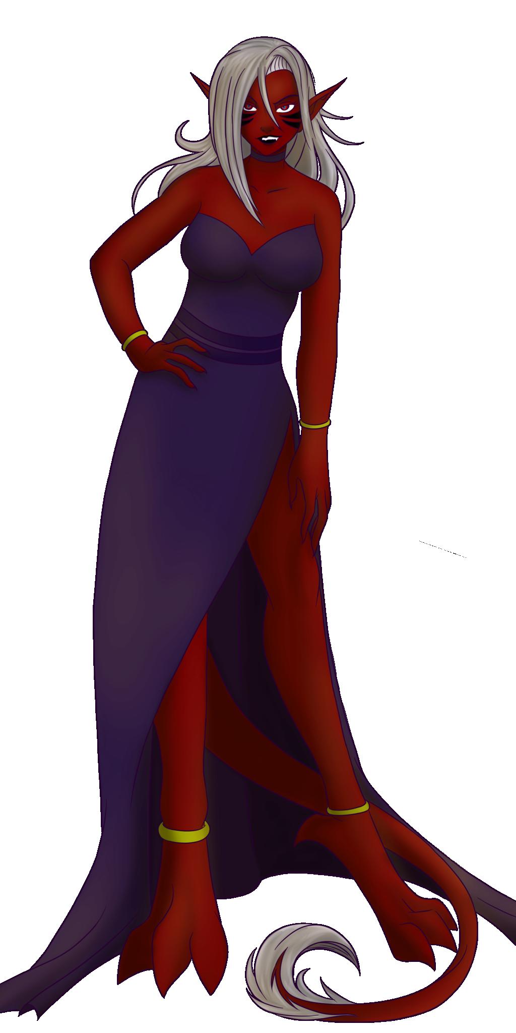 Oh, lovely specimen ! <PV> [+18] Dressz10