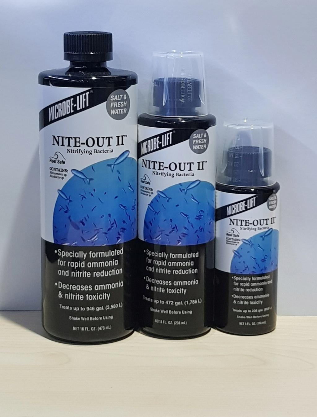 Microbe-Lift Nite Out II  20180512