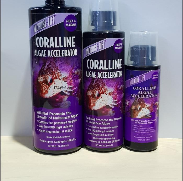 Microbe-Lift Coralline Algae Accelerator 23557313