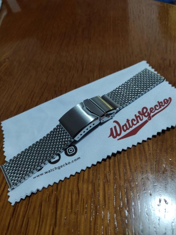 [Vendido] Bracelete Milanesa 22 MM - 150mm Watchgecko / Geckota Img_2010