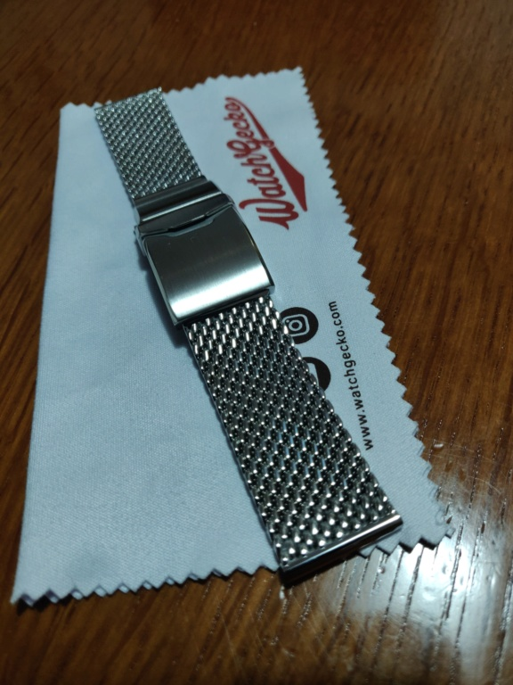 [Vendido] Bracelete Milanesa 22 MM - 150mm Watchgecko / Geckota Img_2011