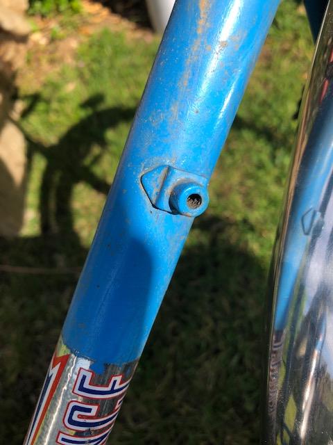 """Achat de mon premier vélo vintage """"Tour de France"""" Image210"""
