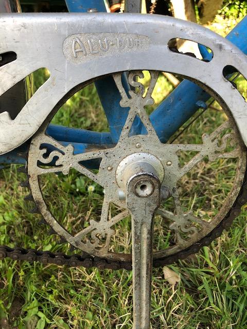 """Achat de mon premier vélo vintage """"Tour de France"""" Image310"""