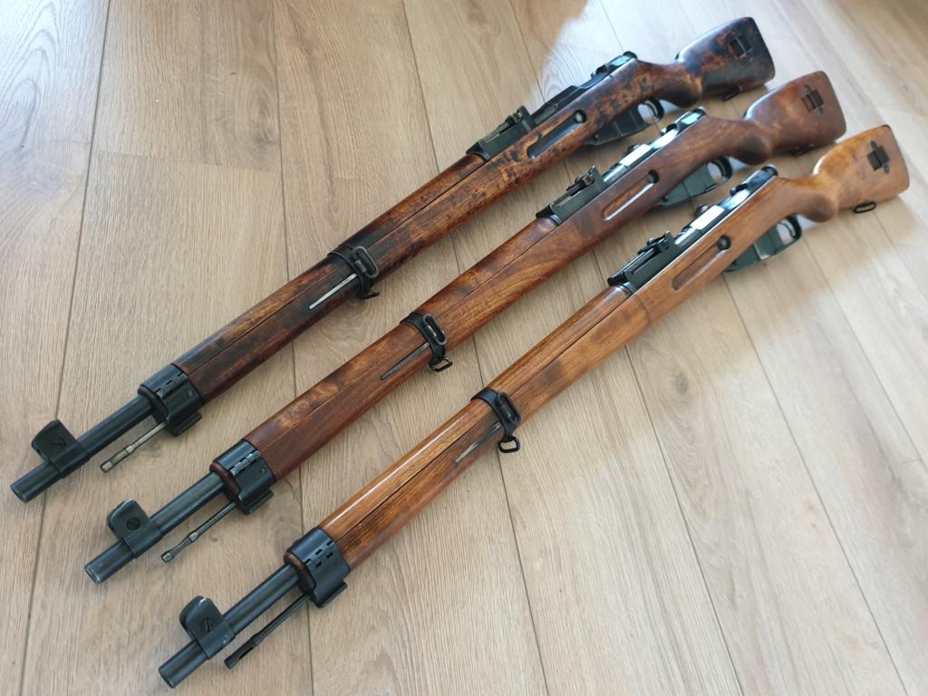 Mosin nagant sniper tulsky  - Page 3 20190413