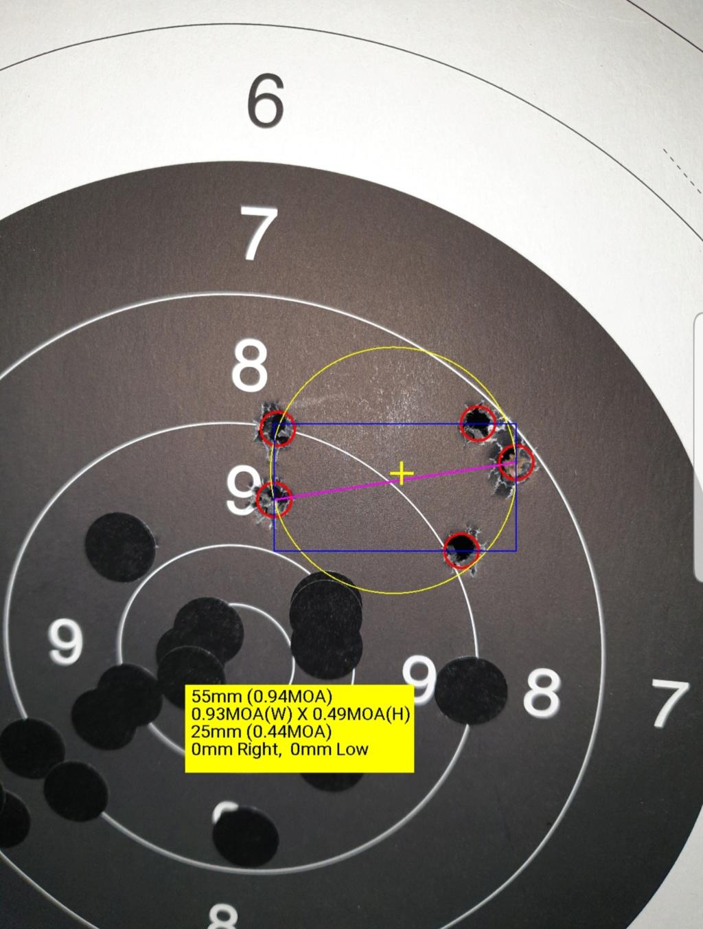 Mosin nagant sniper tulsky  - Page 3 20191147