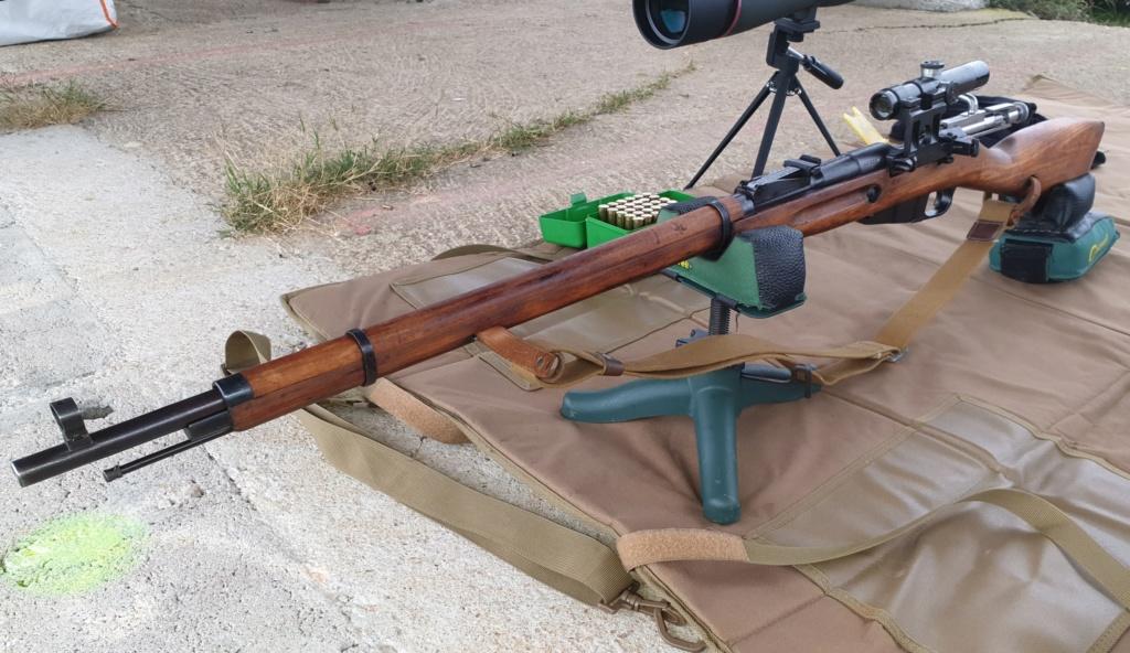 Mosin nagant sniper tulsky  - Page 3 20191148
