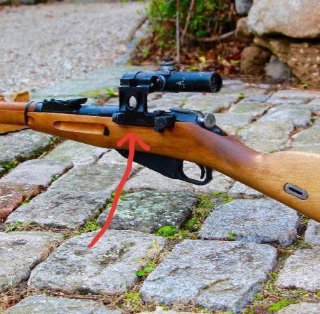 Mosin nagant sniper tulsky  - Page 4 20191161