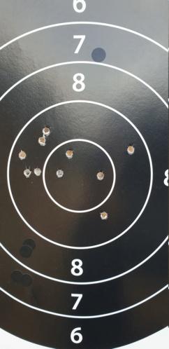 Mosin nagant sniper tulsky  - Page 4 20191210