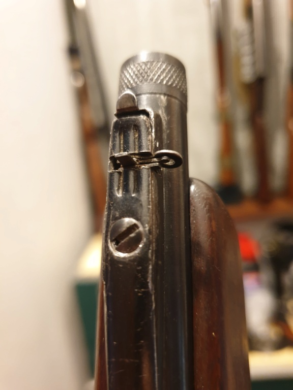 Dioptre Mossberg n°4 20200343