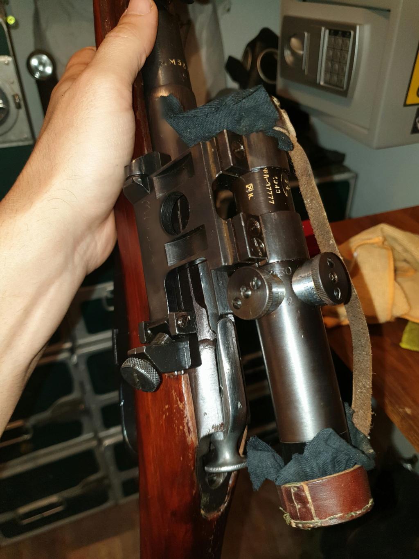 Mosin nagant sniper tulsky  Img_2028