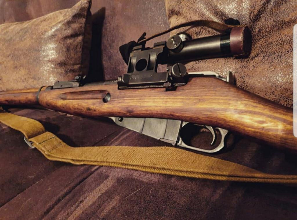 Mosin nagant sniper tulsky  - Page 2 Img_2033
