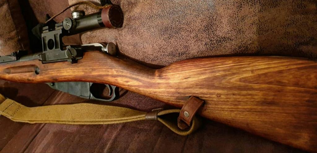 Mosin nagant sniper tulsky  - Page 2 Img_2034