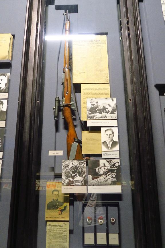 Mosin nagant sniper tulsky  - Page 3 Museum10