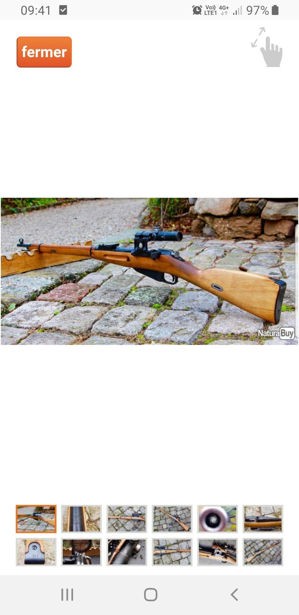 Mosin nagant sniper tulsky  - Page 3 Screen12