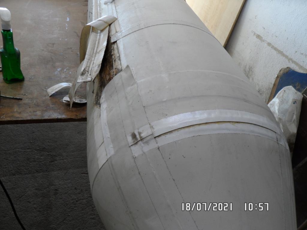 RIB ZODIAC 400  Sam_6618