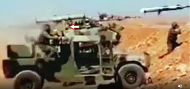 الصــــاروخ الصينــــي HJ-9A بحــــوزة القــــوات المغربيــــة !! 16312810