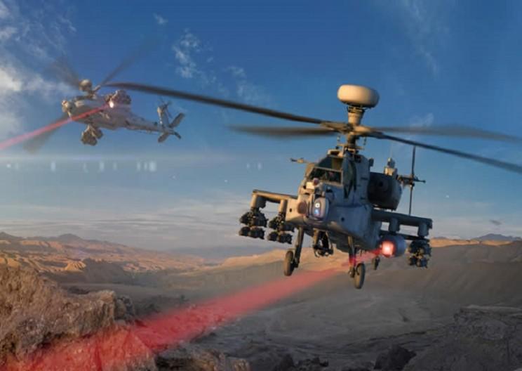 رسميا المغرب يتعاقد على 36 مروحية AH-64E Ah-64-10