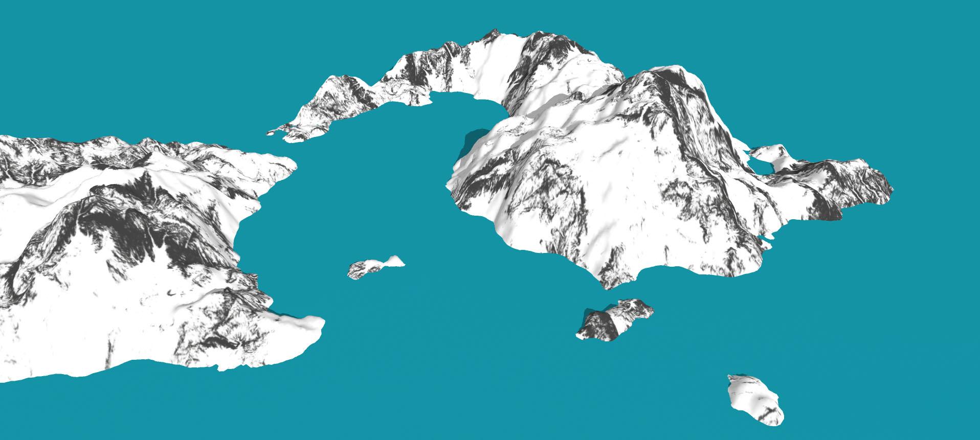 [ AUTRES LOGICIELS ]TerreSculptor 2.0  -  logiciel de construction de  terrains Terre10