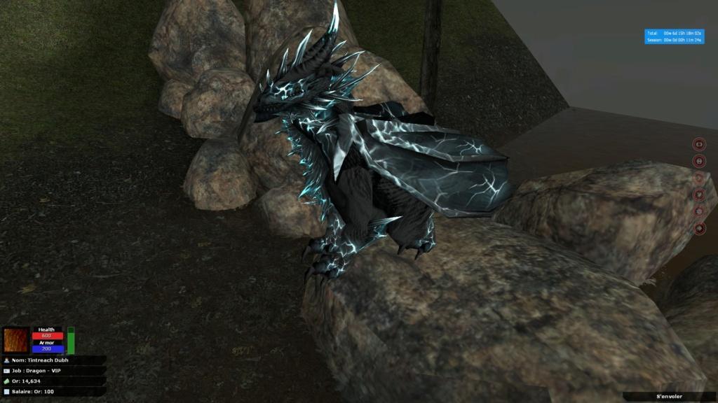 Tintreach Dubh (Dragon). Dragon11