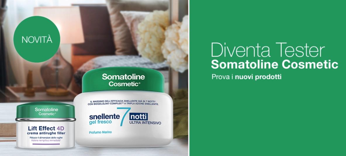 Somatoline Cosmetics Diventa Tester Voila_10