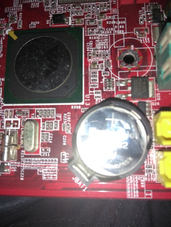 [Hardware] Problemas com bateria do Sistema 15307110