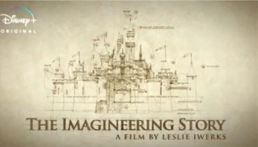 Il Était une Fois les Imagineers, les Visionnaires Disney [Disney - 2019] - Page 3 D36awe10
