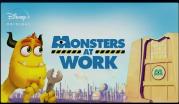 [Disney+] Monsters at Work (2020) Screen10
