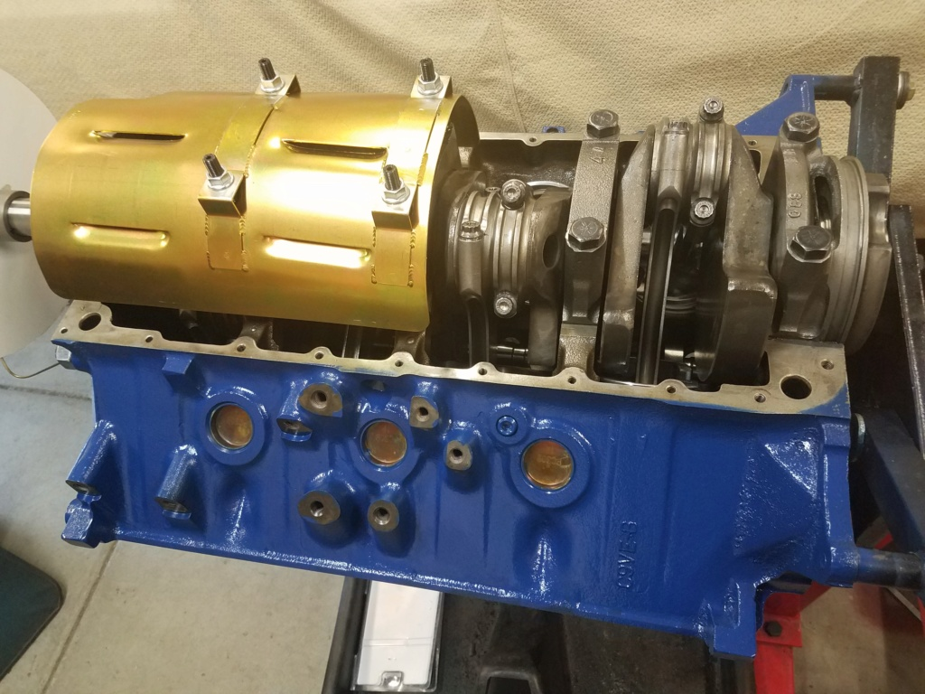 stud/bolt torque 20180711