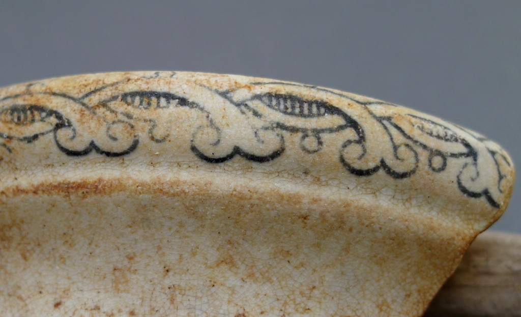 Unknown pottery from Scottish Beach P1400812