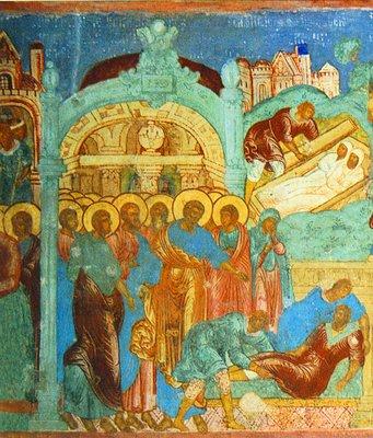 Message de Jésus-Christ pour le monde - 13 mars 2020 Saphir11