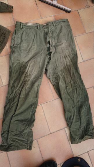 Vêtement période Algérie à identifier Dsc_0215