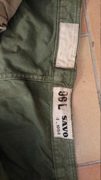 Vêtement période Algérie à identifier Dsc_0216