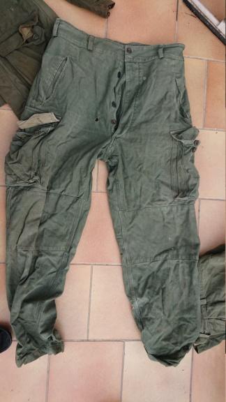 Vêtement période Algérie à identifier Dsc_0217