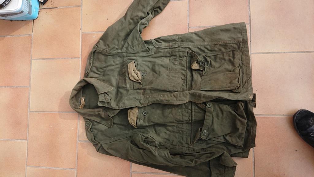 Vêtement période Algérie à identifier Dsc_0219