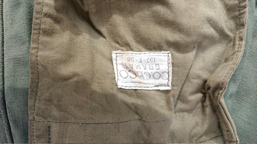 Vêtement période Algérie à identifier Dsc_0220