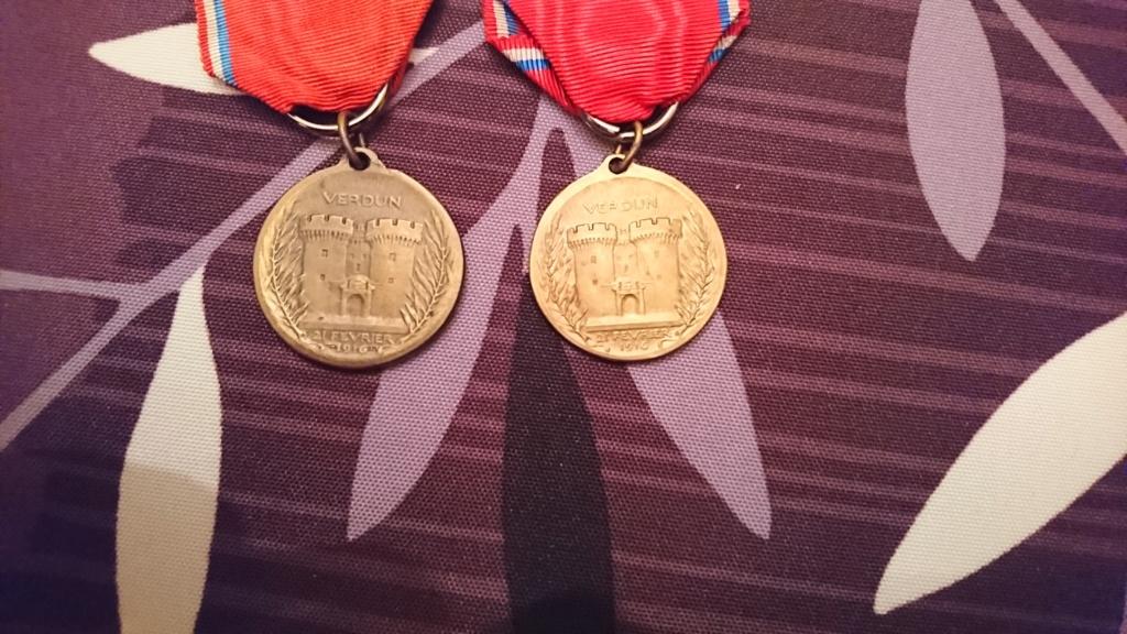 Medaille de verdun vernier sans poinçon  Dsc_0910